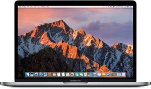 macbook aanbieding